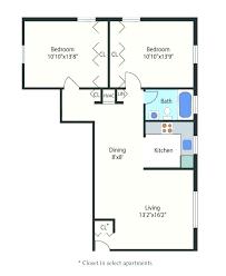 l shaped floor plans l shaped floor plan l shaped house floor u shaped kitchen floor