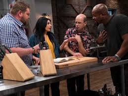 food network season 13 top moments of episode 8 food