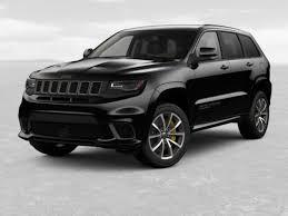 jeep grand cherokee all black new 2018 jeep grand cherokee trackhawk 4x4 for sale poway ca