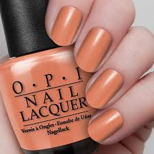 clark kensington opi collections opi