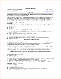 100 summary for hr resume paragraph style resume samples
