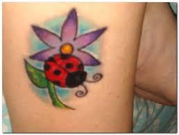 tattoo designs dragon ladybug tattoos for girls