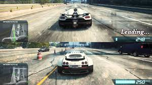 koenigsegg agera r need for speed nfs most wanted 2 bugatti veyron vs koenigsegg agera youtube