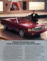 car ads model year madness 10 classic ads from 1986 the daily drive