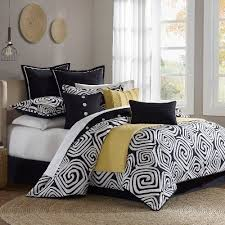 amazing black and white swirl bedding 13 on best duvet covers with