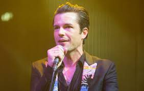 Me Me Me Signed - the killers fans have turned sad brandon flowers into a meme nme