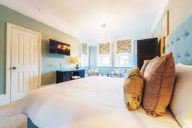 luxury hotels in portsmouth and southsea stattons boutique hotel