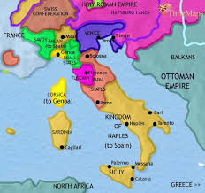 italy map map of italy at 500bc timemaps