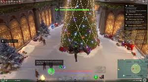 skyforge gifts under the tree youtube