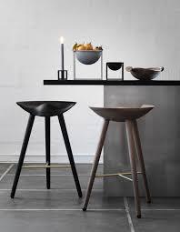 chaise tabouret cuisine tabouret cuisine awesome chaise haute de bar luxe tabouret de