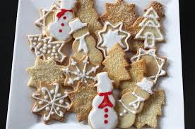 christmas cakes cookies and pies holiday desserts to make now