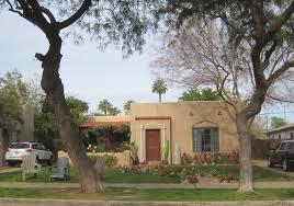 Small House Style Architect Design The Historic Small Houses Of Phoenix Arizona