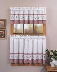Bathroom Valance Curtains Custom Red Kitchen Curtains And Valances Bathroom Valance With