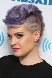 kelly osbourne hair google search hairstyles pinterest
