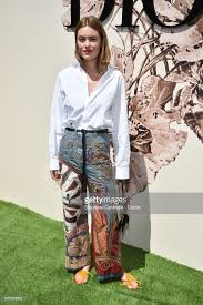 christian couture si e social camille rowe photos pictures of camille rowe getty images