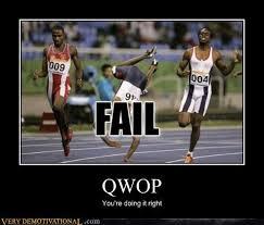 Qwop Meme - image 99485 qwop know your meme