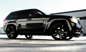 jeep srt matte black jeep cherokee blacked out best car reviews www otodrive write
