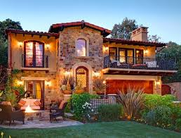 Tuscan Home Designs 81 Best Tuscan Exteriors Images On Pinterest Haciendas