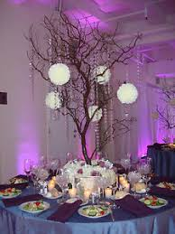 manzanita branches centerpieces manzanita branch centerpiece rentals we service ny nj ct ebay