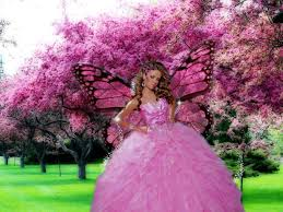 photo collection spring fairy hd wallpaper