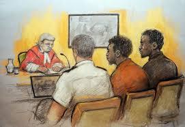 lee rigby murder trial mirror online