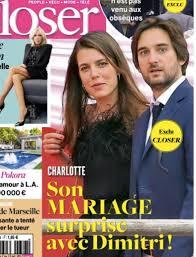 loison mariage casiraghi prépare mariage avec dimitri rassam pour