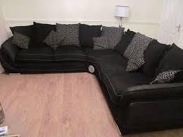 Scs Laminate Flooring Nearly New Scs Corner Sofa Matrix 2 Corner 2 Scatterback With