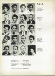 booker t washington high school yearbook booker t washington evening high school torch yearbook atlanta