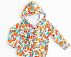 hearts hoodie children baby boy jacket pattern pdf
