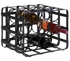 antler wine rack deer antler wine cooler bucket