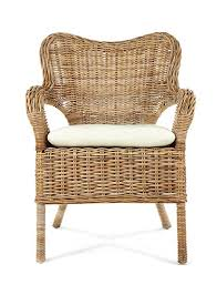 Wicker Patio Chair by How To Clean And Maintain Your Wicker Patio Furniture