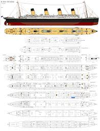rms titanic profile by crystal eclair on deviantart