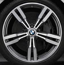 20 m light alloy double spoke wheels style 469m bmw genuine alloy wheel 7 g11 g12 double spoke rear 648 m in 20 inch