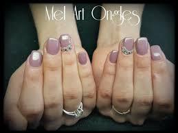 photo ongles gel remplissage gel retro pink bijou d u0027ongles
