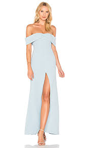 gowns revolve