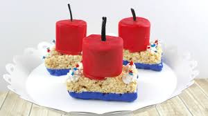 patriotic snack crafts for kids southern made simple