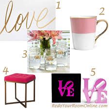 s day home decor s day home decor items inspired by vday