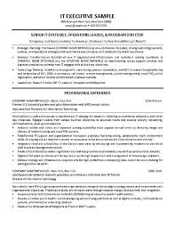 Creative Director Resume Samples Director Level Resume Lukex Co