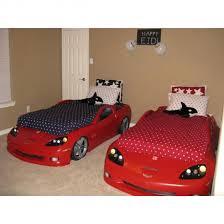 corvett bed 2 race car bed assembly ktactical decoration
