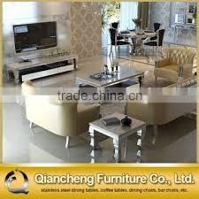 Center Table Decorations Popular Metal Base Marble Center Table Decorations Coffee Table Of