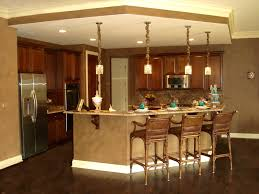 kitchen bar ideas pinterest