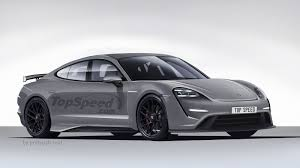 porsche mission e charging 2021 porsche mission e gts review top speed