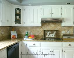 antique white farmhouse kitchen cabinets our hopeful home diy white modern farmhouse painted kitchen