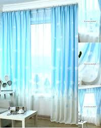 childrens bedroom curtains toddler bedroom curtains kids blue curtain cartoon kids bedroom