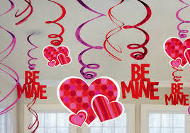 Valentine S Day Party Decor by The Best Valentine U0027s Day Party Decorations Ebay