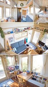 Small Living Spaces by Simplifying Living Space Tiny House Living For Families Small