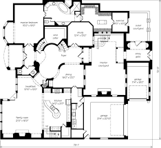 floor plans with spiral staircase breathtaking dual staircase house plans photos plan 3d house