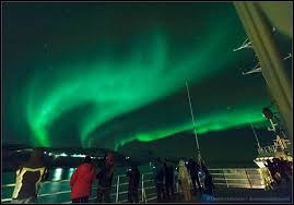 northern lights cruise 2018 arctic cruises northern lights amazing lighting