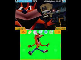 Woah Meme - awesome woah meme 3ds custom theme woah crash bandicoot meme