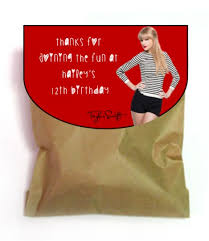 taylor swift 1989 party invitations printable and personalized